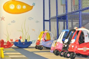 oc de joaca si petreceri pentru copii Yellow Place sector 3 Bucuresti, mare, curat, cu multe jocuri si jucarii