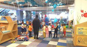 petreceri pentru copii la Yellow Place sector 3 Bucuresti