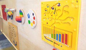 loc de joaca si petreceri pentru copii Yellow Place sector 3 Bucuresti, mare, curat, cu multe jocuri si jucarii