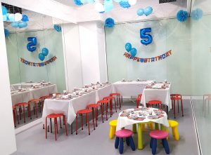 sala de petreceri pentru copii Yellow Place Bucuresti sector 3