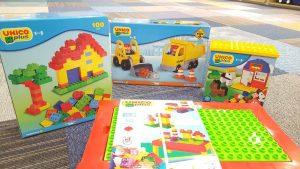 joc constructii la Yellow Place sector 3 Bucuresti