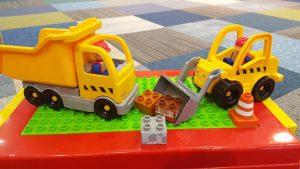 jucarii Lego la Yellow Place Bucuresti