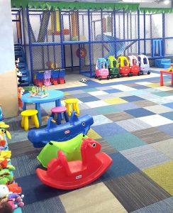 loc de joaca si petreceri copii sector 3 Bucuresti, mare, curat, cu multe jocuri si jucarii