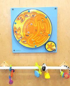 panou de joaca copii la Yellow Place sector 3 Bucuresti
